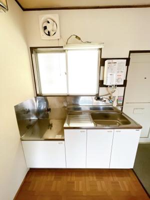 【キッチン】泉コーポ