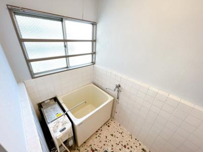 【浴室】泉コーポ