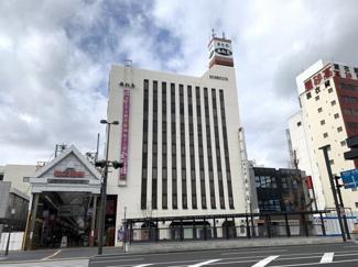 【外観】西松屋きものビル