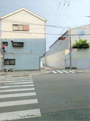 【その他】松3丁目全2区画1号地 売土地