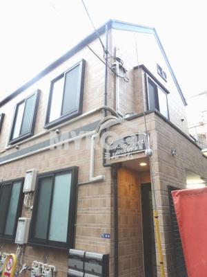【外観】アーバンプレイス高田馬場駅前A