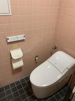 【トイレ】西松屋きものビル