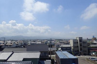 【展望】ロイヤルコート松山・