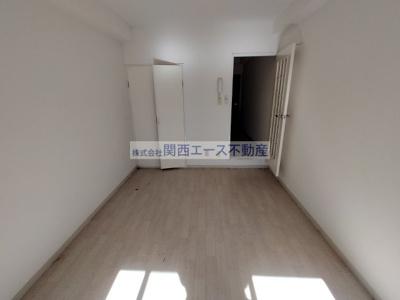 【居間・リビング】サンライフ若江