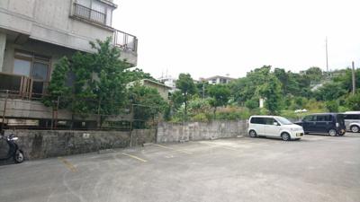 【駐車場】きよらかマンション
