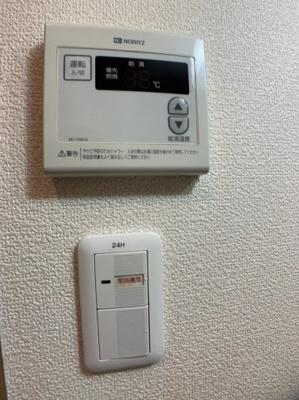 【設備】リュストル上汐