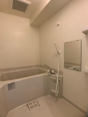 【浴室】リュストル上汐