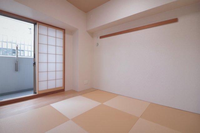 【和室】エステムプラザ梅田EAST