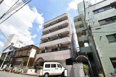 横浜駅徒歩圏内のマンション