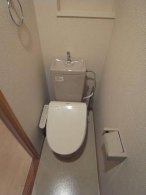 【トイレ】ベレーサ葵