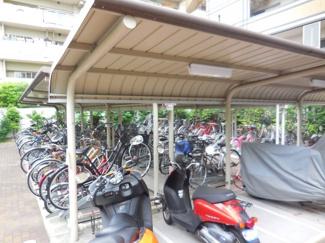 【駐車場】S-FORT 神戸神楽町