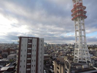 【展望】Gokiso Terrace