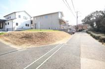袖ケ浦市神納 土地 長浦駅の画像
