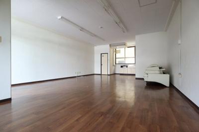 久米中学校 2060m