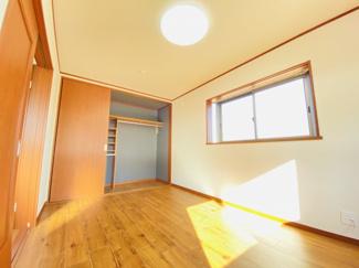 千葉市若葉区桜木北 中古戸建て 桜木駅 全室収納付きとなっております。