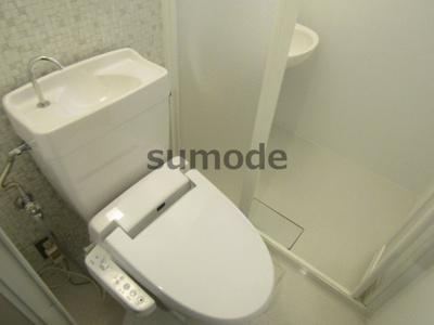 【トイレ】メゾンド蔵大手町