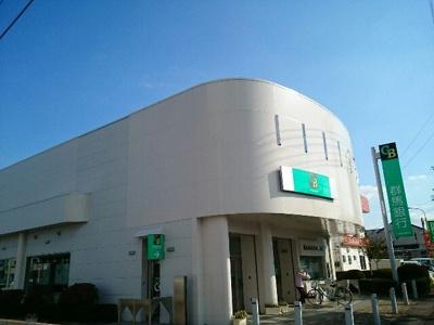 群馬銀行高崎東支店まで220m