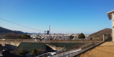 【展望】坂出市福江町 中古住宅