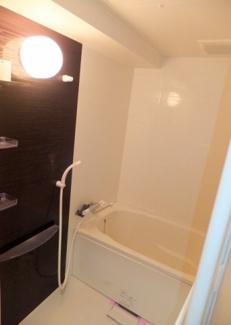 【浴室】ライオンズマンション府中本町