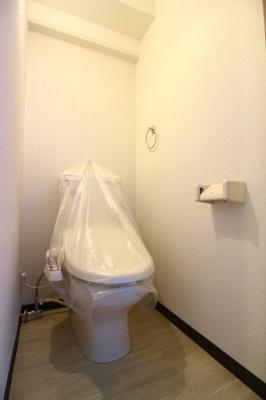 清潔で落ち着くアナタだけのプライベート空間ですね。