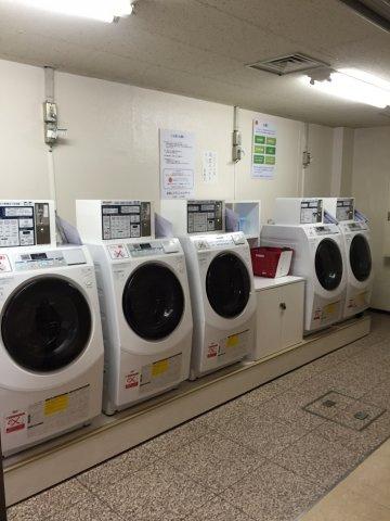 【その他共用部分】赤坂レジデンシャルホテル