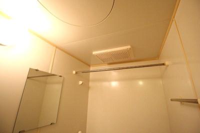 【浴室】レオパレスHouseKEIYA