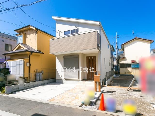 外構   (撮影 21/04/02)