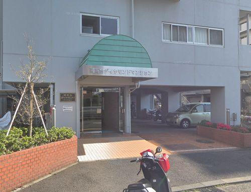 藤沢市湘南台1丁目 湘南台ダイアモンドマンション 中古マンション