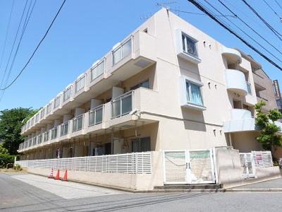 津田沼駅徒歩5分!鉄筋コンクリート造のマンションです♪