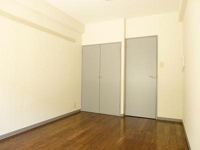 ※他部屋の参考写真です