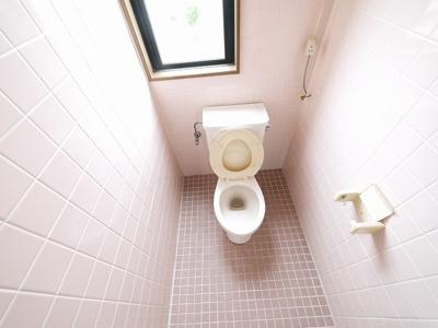 【トイレ】エスポワール尼ヶ辻
