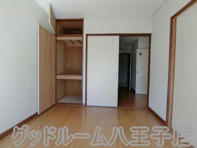 【寝室】サンピオーネ