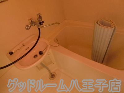 【浴室】サンピオーネ