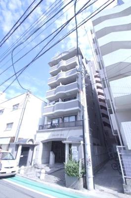【外観】エステートモア博多II(エステートモアハカタツー)