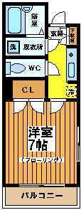 ロジェ高井戸弐番館