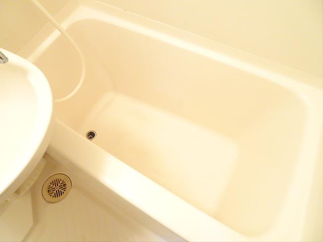 【浴室】ロジェ高井戸弐番館