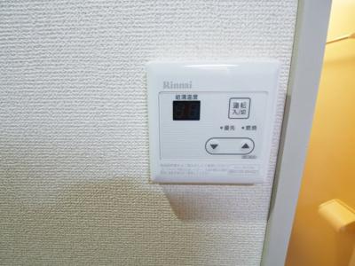 【設備】ベルメランジェ