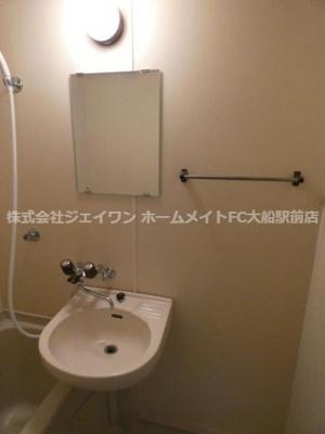 【トイレ】レオパレス鎌倉