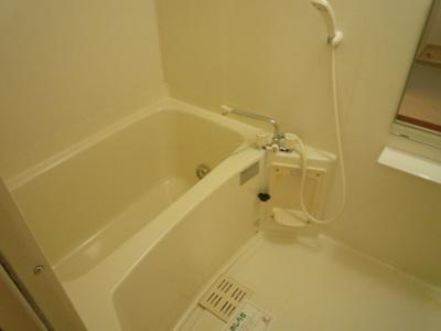 【浴室】サンウエスト カワセ