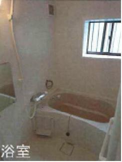 【浴室】尼崎市浜 中古戸建