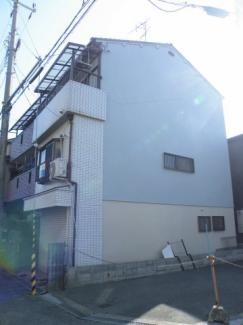 【外観】尼崎市浜 中古戸建