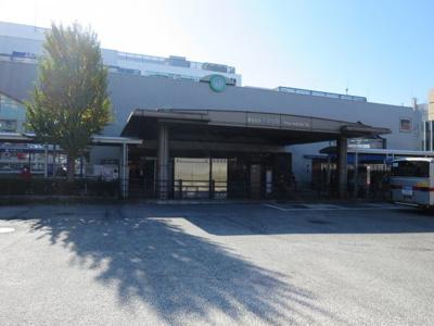 東急田園都市線「青葉台」駅
