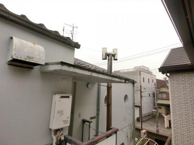 【展望】マロンハイツ綾瀬