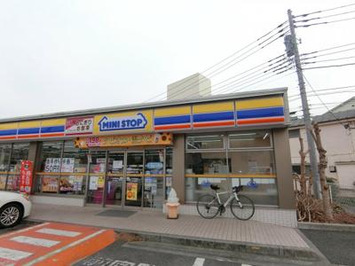 【周辺】マロンハイツ綾瀬