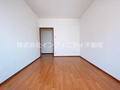 """【洋室】""""池田ハイツ"""""""