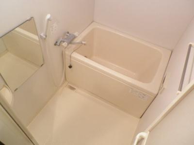 【浴室】エム スクエア