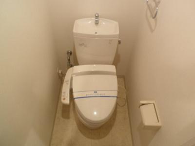 【トイレ】エム スクエア
