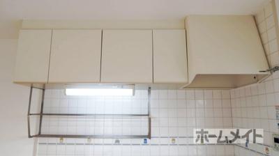 【キッチン】フレグランスハイツ