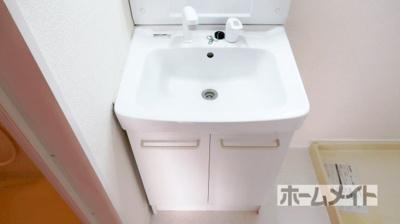 【独立洗面台】フレグランスハイツ