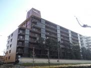 芦屋春日コーポラスC棟の画像